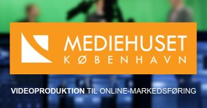 mediehuset koebenhavn videoproduktion green screen og livestreaming