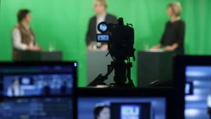 studieproduktion green screen mediehuset koebenhavn