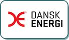 Kunde logo dansk energi