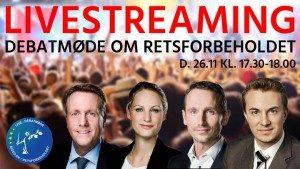Livestreaming fra politikedebat paa KU 720x405 300x169