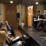 live stream europa kommissionen borgerdialog thyssen 22