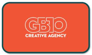 GB10 logo
